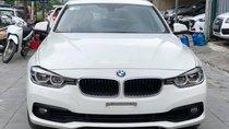 Bán BMW 320i sản xuất năm 2016, màu trắng, xe nhập