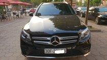 Bán Mercedes GLC300 2018, màu đen