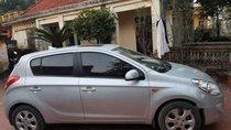 Gia đình bán lại xe Hyundai i20 2011, màu bạc