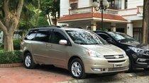 Tôi bán Toyota Sienna XLE Limited AWD sản xuất 2005 tại Mỹ