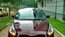Bán ô tô Kia Rondo GATH năm sản xuất 2016, màu đỏ xe gia đình, 658 triệu
