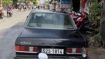 Bán Mercedes đời 1980, màu xám, xe nhập giá cạnh tranh