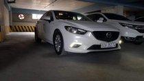 Bán xe Mazda 6 2.0 sản xuất năm 2016, xe mua mới 2016