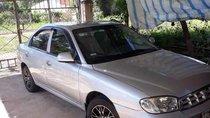 Cần bán Kia Spectra sản xuất 2004, màu bạc chính chủ, giá chỉ 120 triệu