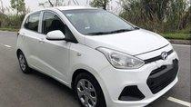 Bán Hyundai Grand i10 đời 2015, màu trắng, xe nhập như mới, 248 triệu