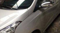 Cần bán lại xe Hyundai Grand i10 năm sản xuất 2014, màu bạc, nhập khẩu nguyên chiếc, 278tr