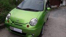 Gia đình bán lại xe Daewoo Matiz đời 2007, gia đình sử dụng rất kỹ