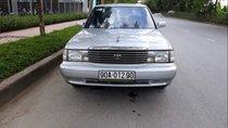 Bán ô tô Toyota Crown sản xuất năm 1992, màu bạc, xe nhập xe gia đình