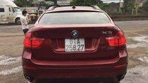 Bán ô tô BMW X6 2008, màu đỏ