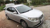 Bán Hyundai Elantra sản xuất năm 2010, màu xám, xe nhập, giá tốt