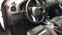 Bán Mazda 6 năm sản xuất 2016, màu trắng, xe nhập chính chủ