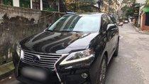 Chính chủ bán Lexus RX 350 2010, đã lên phom 2016, cực đẹp, xe phun đồ, biển Hà Nội