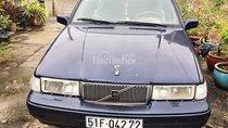 Cần bán Volvo 960 sản xuất năm 1995, màu xanh lam, nhập khẩu nguyên chiếc, giá 120tr
