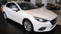 Xe mới Mazda 3 1.5 Facelift - ưu đãi lên đến 20 triệu kèm theo những phần quà hấp dẫn