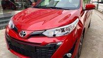 Bán xe Toyota Yaris màu đỏ nhập khẩu 2019, giao xe ngay tại Hải Dương. Gọi 0976394666