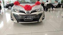 Bán xe Toyota Vios E MT phiên bản 2019, giao ngay, giảm giá lớn nhất, gọi 0976394666 Mr Chính