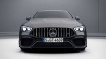 Mercedes-AMG GT 4-Door Coupe hấp dẫn hơn nhờ gói nâng cấp Aero Pack