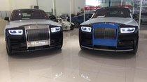 Rolls-Royce Phantom VIII đã mở bán tại Campuchia, đại gia Việt vẫn chờ đến lượt