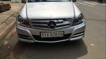 Bán ô tô Mercedes C200 sản xuất 2013