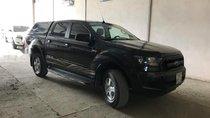 Bán Ford Ranger đời 2015, màu đen, nhập khẩu nguyên chiếc