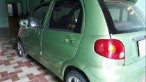 Cần bán Daewoo Matiz sản xuất năm 2004, xe nhà đi kỹ