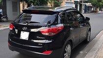 Cần bán lại xe Hyundai Tucson 2012, nhập khẩu