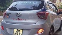 Cần bán Hyundai Grand i10 đời 2014, màu bạc, xe nhập, 245 triệu