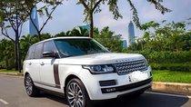 Bán LandRover Range Rover Autobiography năm 2014, màu trắng chính chủ