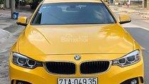 Cần bán xe BMW 4 Series 423i đời 2013, màu vàng, xe nhập