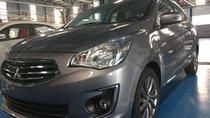 Cần bán Mitsubishi Attrage CVT 2019, nhập khẩu, giao xe ngay. Liên hệ: 0938.598.738