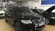 Bán ô tô Volkswagen Touareg 2.5 R5 TDI đời 2008, màu đen, nhập khẩu