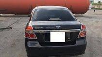 Cần bán xe Daewoo Lacetti EX 1.6 MT đời 2007, màu đen