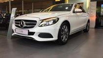 Bán xe Mercedes C200 phiên bản mới với nhiều ưu đãi lớn cuối năm