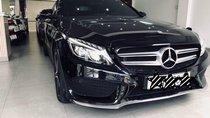 Bán xe Mercedes C300 AMG sản xuất 2016