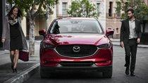 Top 10 mẫu xe đáng mua nhất năm 2018: Có Mazda CX-5 và Toyota Camry