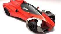 7 phiên bản ý tưởng siêu xe Ferrari độc dị nhất toàn cầu