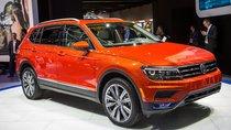 Lỗi chập điện khiến 350.000 xe Volkswagen bị thu hồi tại Trung Quốc