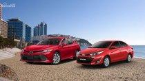 Giá bán Toyota Camry tại Mỹ chỉ bằng số tiền người Việt mua Toyota Vios