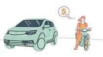Người Việt có thu nhập thấp nhưng lại có giá xe ô tô cao bậc nhất trên thế giới