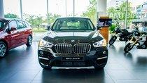 Cận cảnh BMW X1 2018 chính hãng tại Việt Nam
