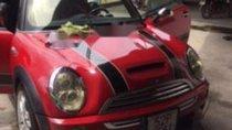 Bán Mini Cooper năm 2006, màu đỏ