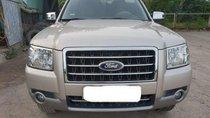 Cần bán xe Ford Everest XL đời 2007, 328 triệu