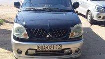 Cần bán Mitsubishi Jolie MT sản xuất năm 2004, xe rất đẹp