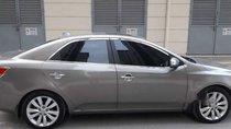 Bán xe Kia Cerato sản xuất 2010, màu bạc, nhập khẩu nguyên chiếc, 386tr