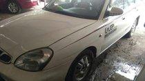 Cần bán Daewoo Nubira sản xuất 2003, màu trắng, nhập khẩu nguyên chiếc, 115tr