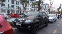 Cần bán gấp Toyota Fortuner, xe tháng 12 /2014, đầu 2015