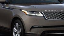 Cần bán LandRover Range Rover Velar S 2018, màu xám (ghi), màu đồng, trắng, đen, xanh giao xe 0932222253