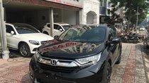 Cần bán xe Honda CR V 1.5 Turbo G 2018