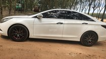 Cần bán Hyundai Sonata Y20, nhập nội địa