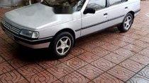 Bán Peugeot 405 năm 1992, màu bạc, nhập khẩu nguyên chiếc, 110tr